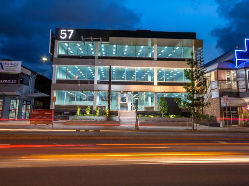 57 Old Cleveland Road STONES CORNER QLD 4120
