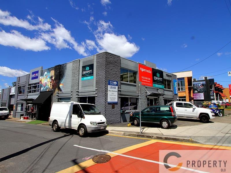 1/304 Montague Road WEST END QLD 4101