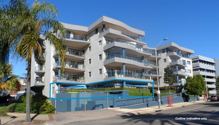Suite 3, 265 Wharf Road NEWCASTLE NSW 2300