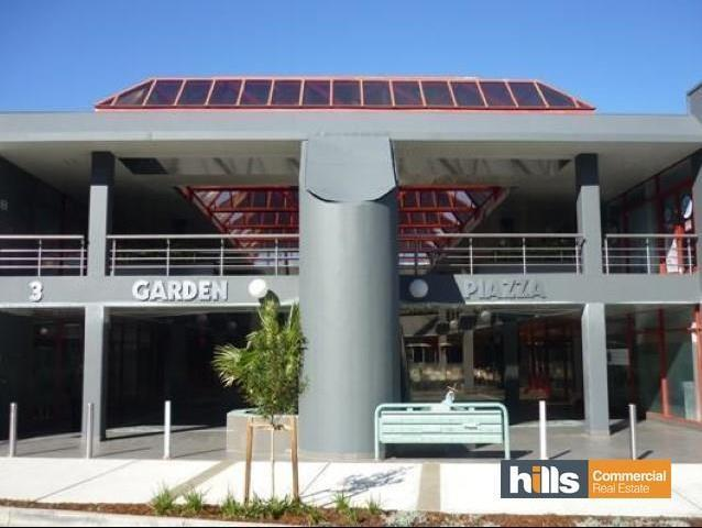 Shop  13/3-9 Terminus Street CASTLE HILL NSW 2154