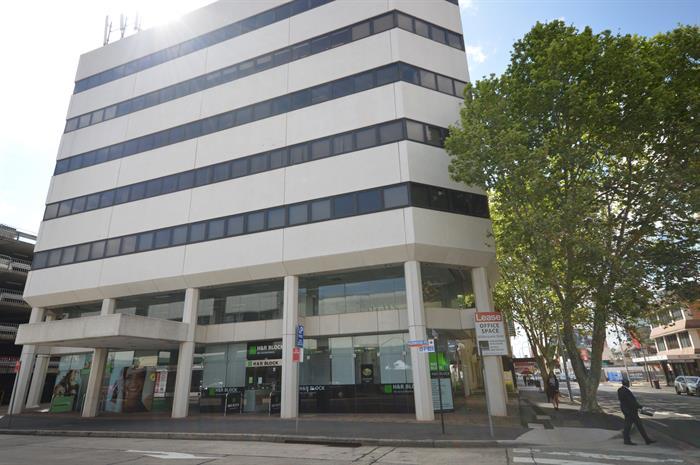 60 Macquarie Street PARRAMATTA NSW 2150