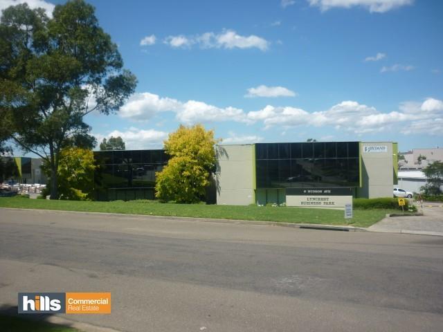 Unit  20/9 Hudson Avenue CASTLE HILL NSW 2154