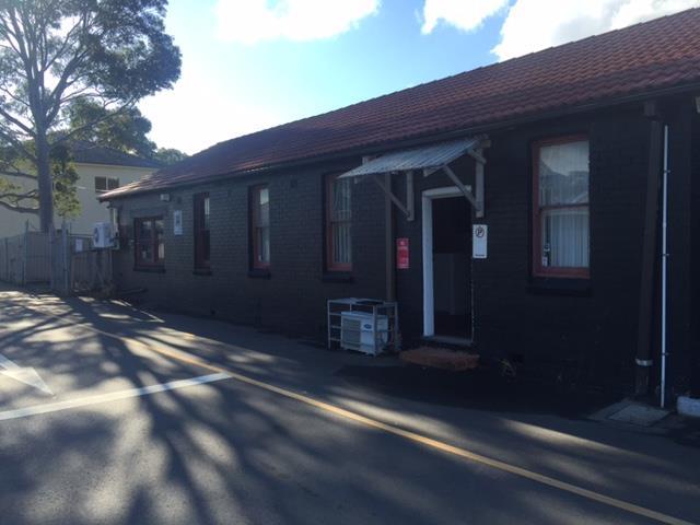 Unit 5, 213 Bay Street ROCKDALE NSW 2216