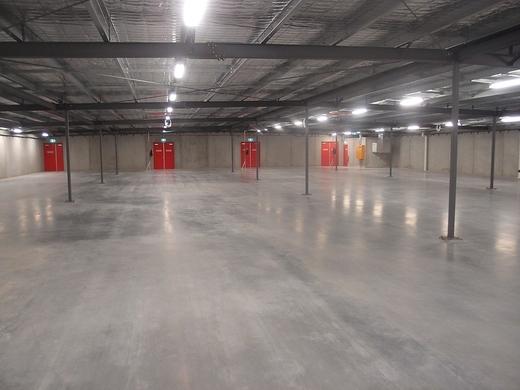Fort Knox 1st Floor Southpark Close KEYSBOROUGH VIC 3173