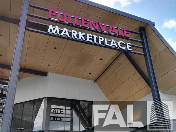 Shop  T5-01/8 McCaskill Road PULLENVALE QLD 4069