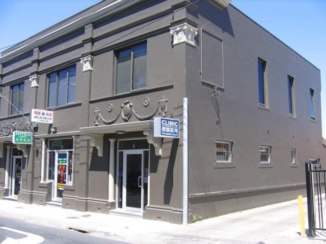 6 & Level 1, 10 Rutland Road BOX HILL VIC 3128