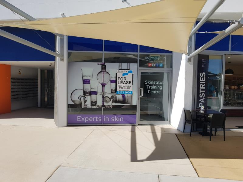 Shop  1/Shop 1 / 14 Oxley Avenue WOODY POINT QLD 4019