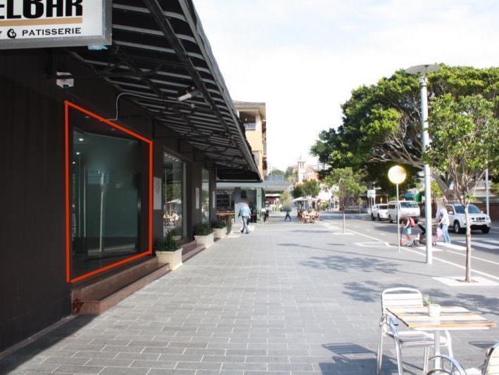 5a Raglan Street MANLY NSW 2095