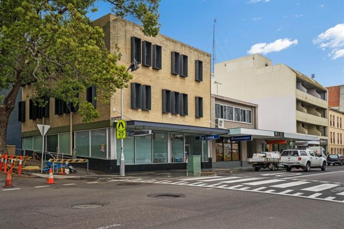 Level 1, 161 King Street NEWCASTLE NSW 2300