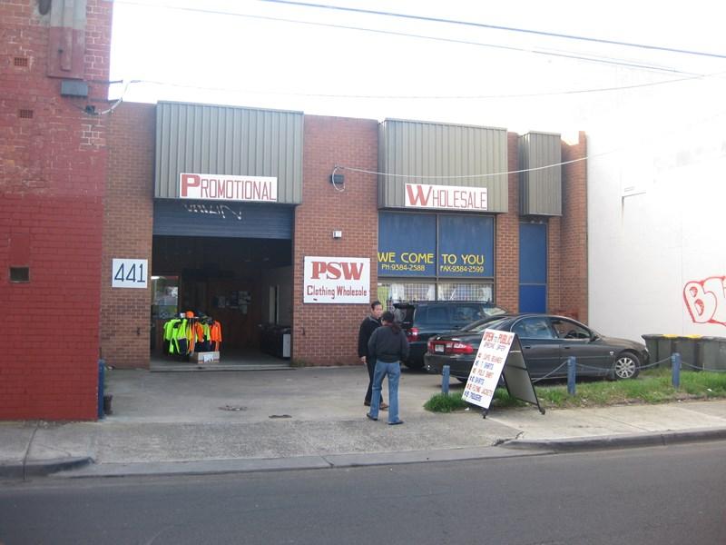 441 Albion Street BRUNSWICK VIC 3056