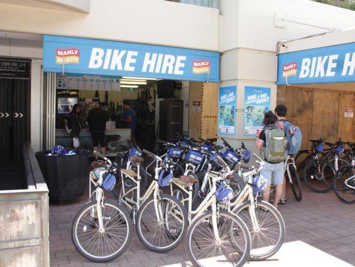 Shop 6/54 West Esplanade MANLY NSW 2095