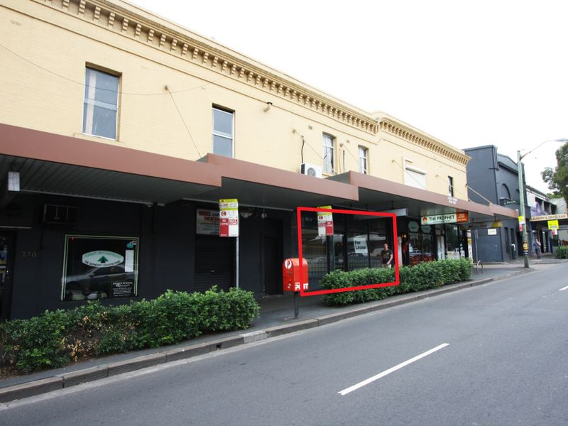 272 Cleveland Street SURRY HILLS NSW 2010