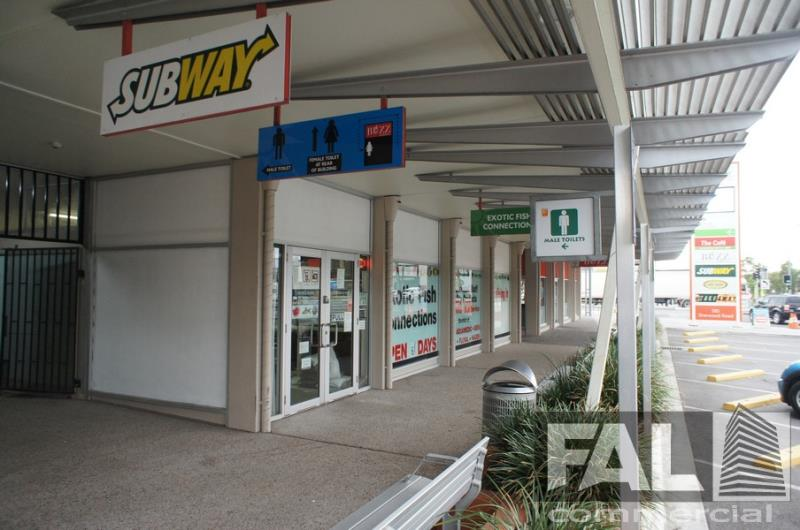 Shop  G-28/385 Sherwood Road ROCKLEA QLD 4106