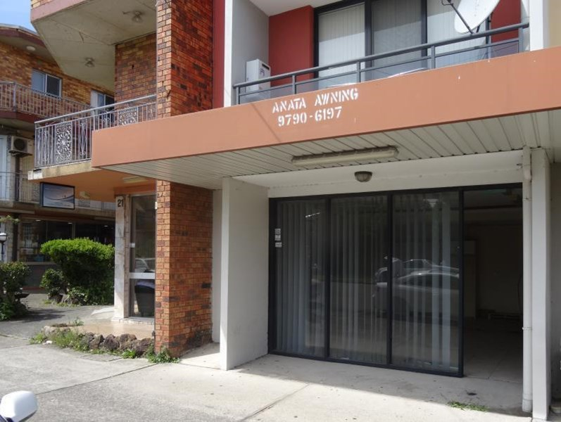 Unit 36/17 Highclere Avenue PUNCHBOWL NSW 2196