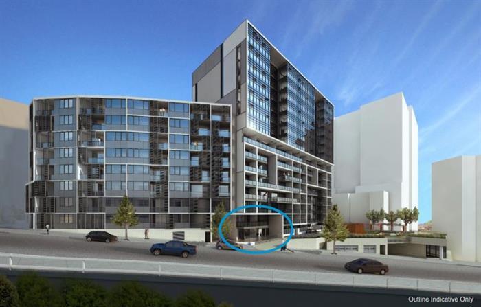 Lot 2, Ground Floor, 75 Shortland Esplanade NEWCASTLE NSW 2300