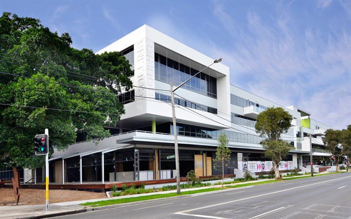 90-96 Bourke Road ALEXANDRIA NSW 2015