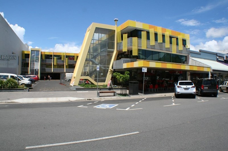 """10/21-25 Lake Street """"Travel Town"""" CAIRNS CITY QLD 4870"""