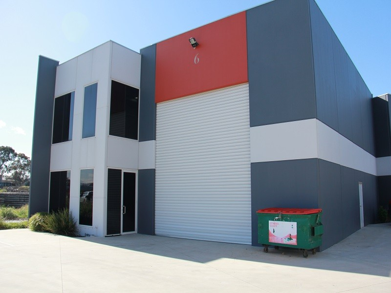 6/14-18 Venture Court DANDENONG SOUTH VIC 3175