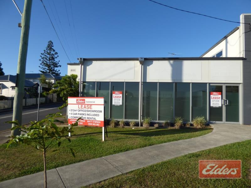 Ground  Suite/91 Wilston Road NEWMARKET QLD 4051