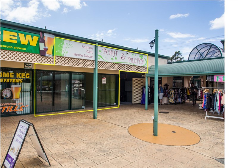Shop 10 / 100 Old Pacific Highway OXENFORD QLD 4210