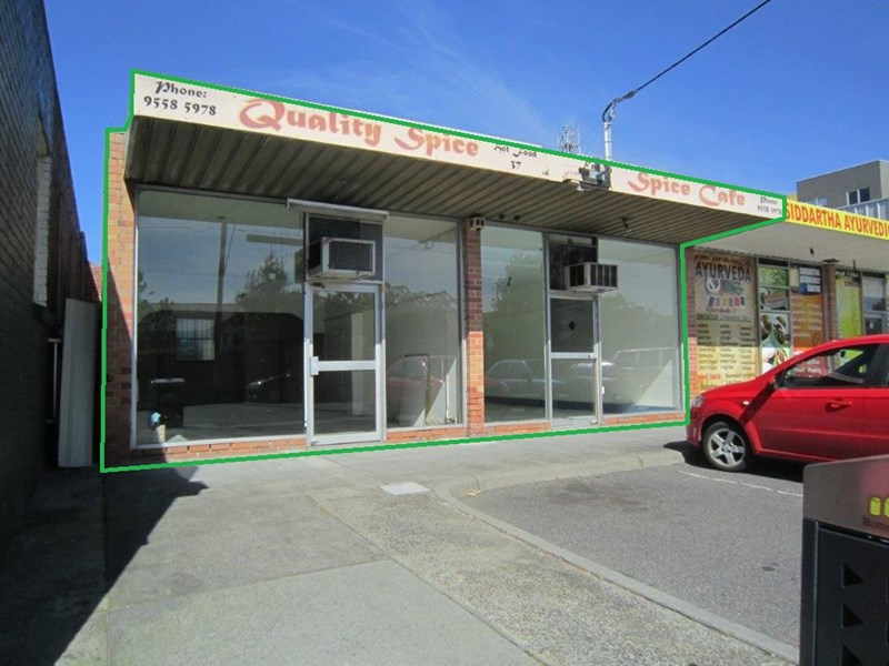 37-39 Buckley Street NOBLE PARK VIC 3174
