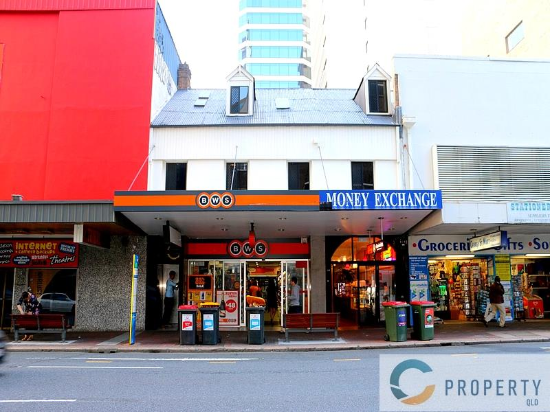 358 George Street BRISBANE CITY QLD 4000