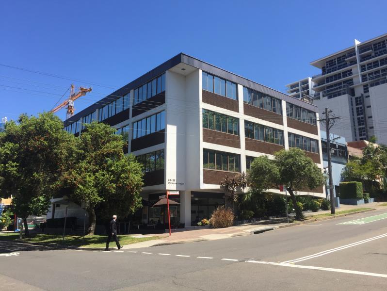 33-35 Atchison Street ST LEONARDS NSW 2065