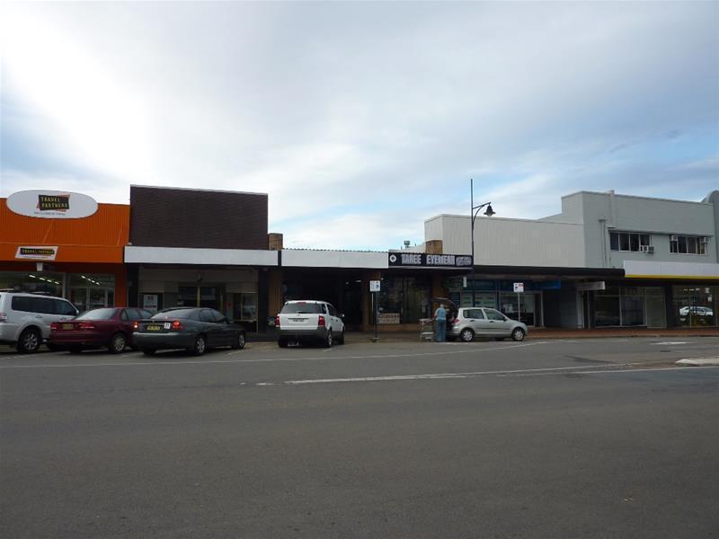 4/19 Manning Street TAREE NSW 2430