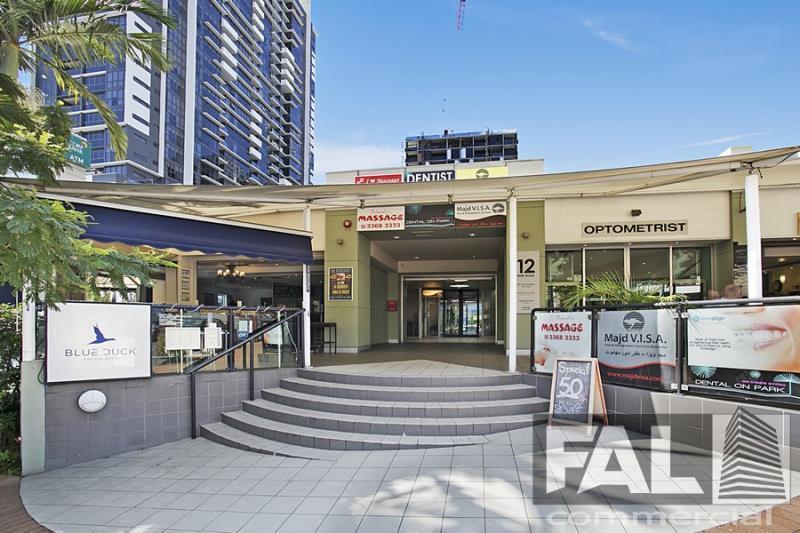 Suite  6A/12 Park Road MILTON QLD 4064