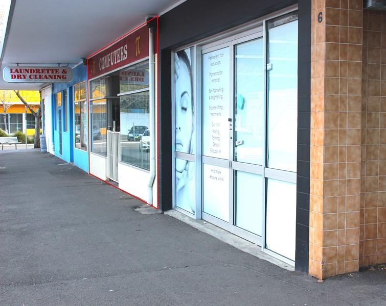 Shop 8/Cnr President Ave & President Ln CARINGBAH NSW 2229