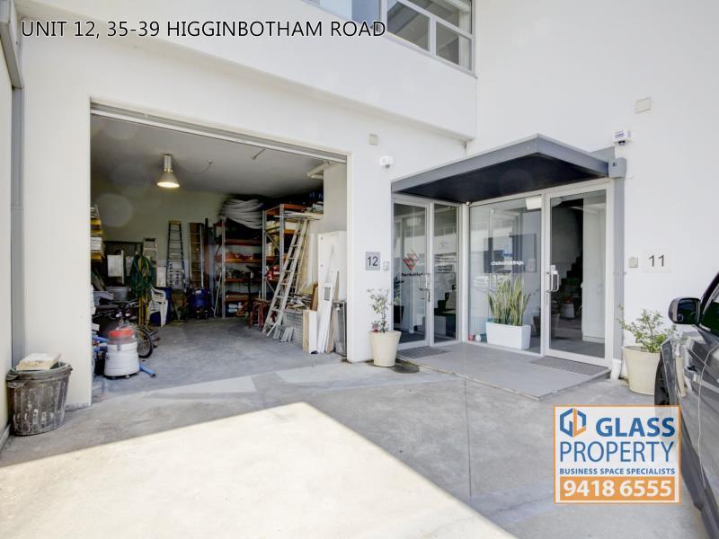35-39 Higginbotham Road GLADESVILLE NSW 2111