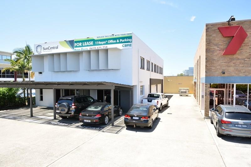 Lot 3/7 Golf Street MAROOCHYDORE QLD 4558