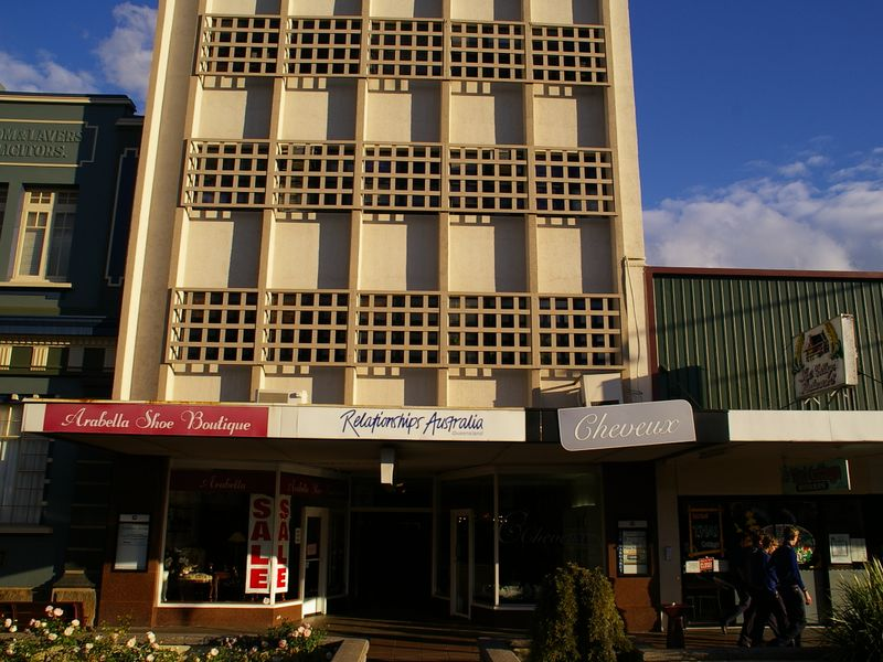2a/158 Margaret Street TOOWOOMBA CITY QLD 4350