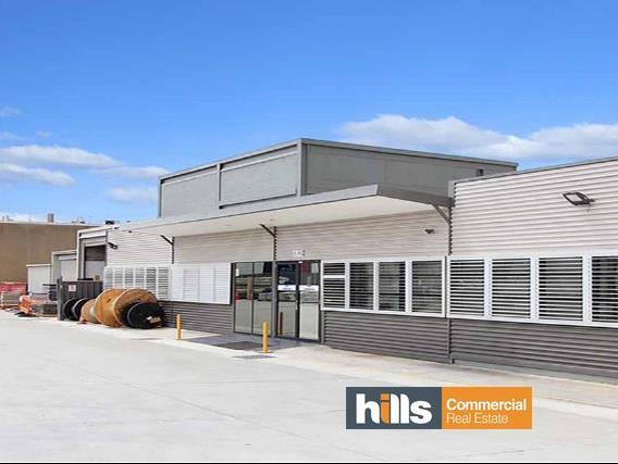 Unit  B3/183 Prospect Highway SEVEN HILLS NSW 2147