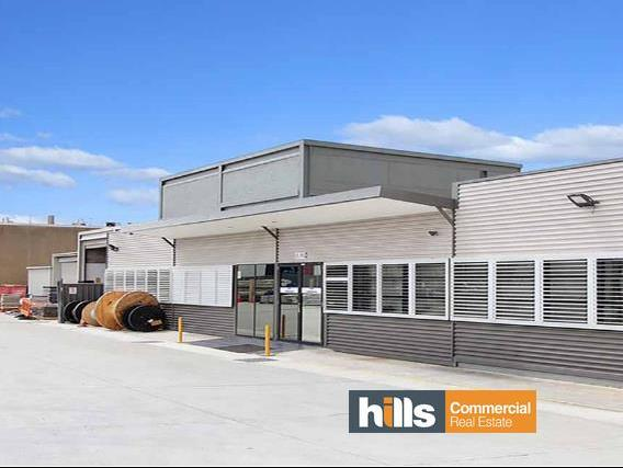 Unit  B3/183 Prospect Highway SEVEN HILLS NSW 2147