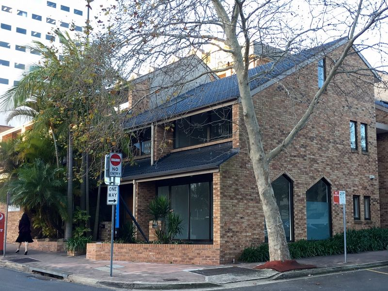 8/263 Alfred Street NORTH SYDNEY NSW 2060