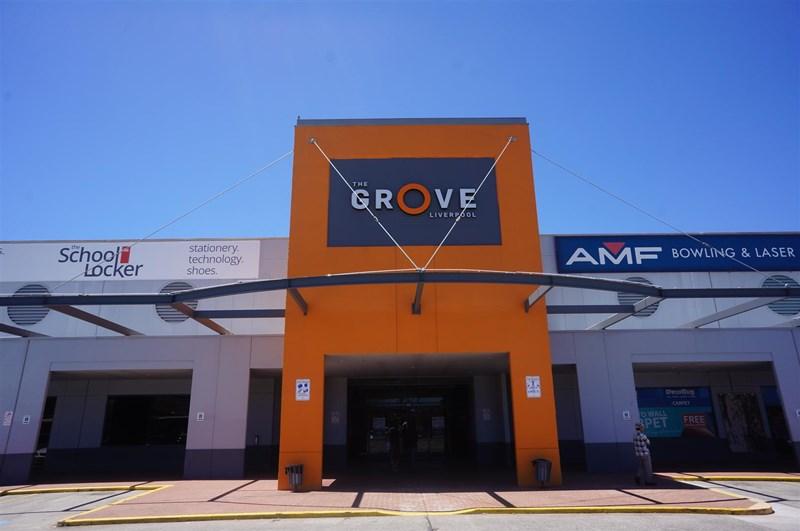 2-20 Orange Grove Road LIVERPOOL NSW 2170