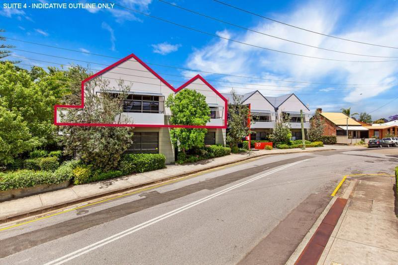 Suite 4/27 Bulwer Street MAITLAND NSW 2320