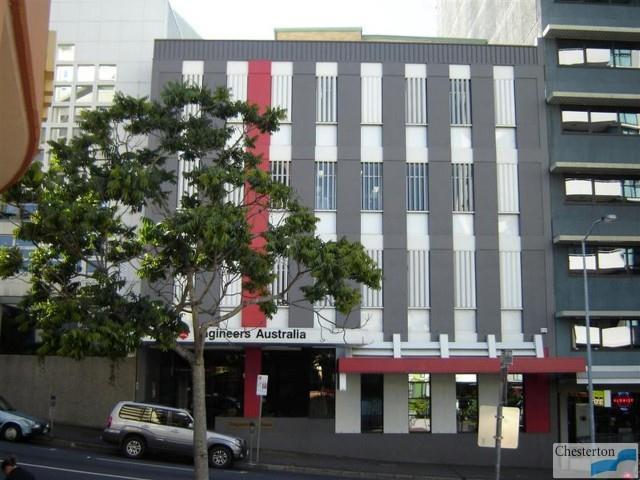 Unit  Office 3 C/447 Upper Edward Street SPRING HILL QLD 4000