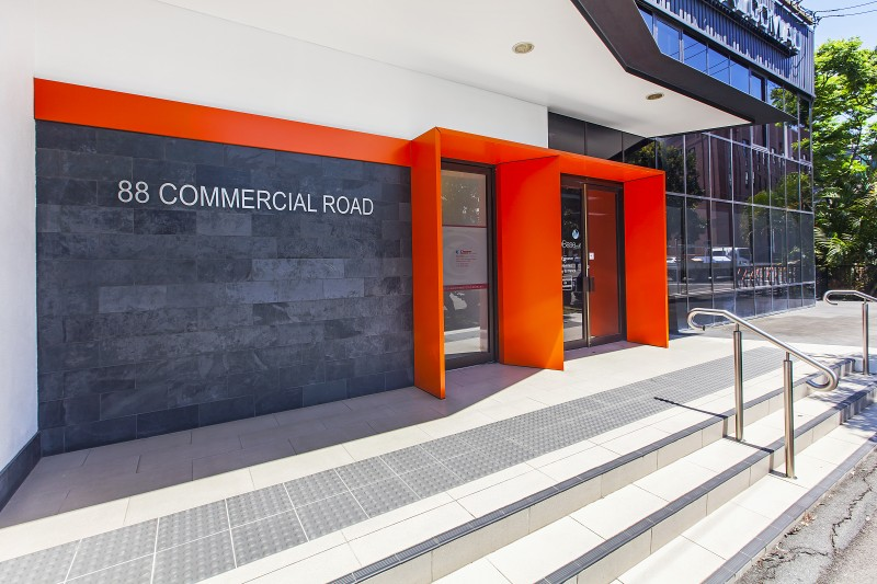 88 Commercial Road NEWSTEAD QLD 4006