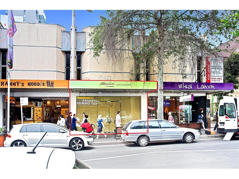 Shop 2B/132-134 Burwood Road BURWOOD NSW 2134