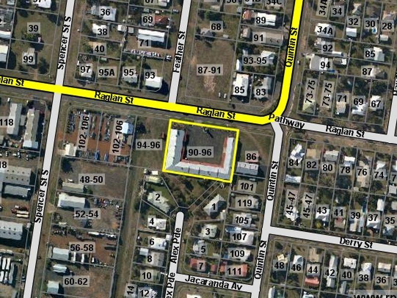 1B/90 Raglan Street ROMA QLD 4455