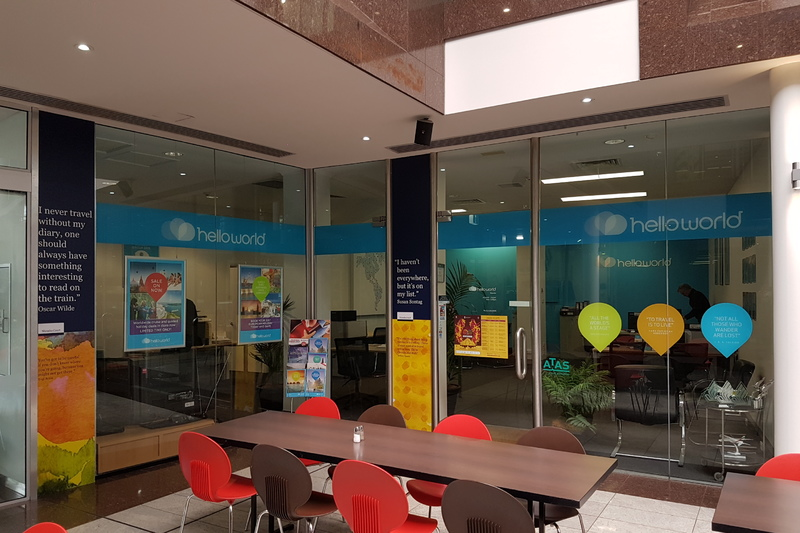 Shops 11 &/11 Bougainville Street GRIFFITH ACT 2603