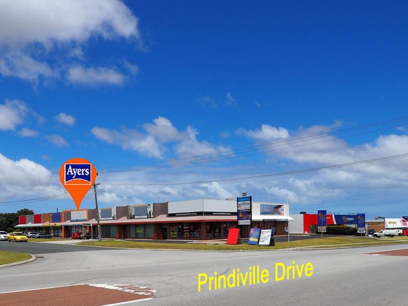 3/20 Prindiville Drive WANGARA WA 6065