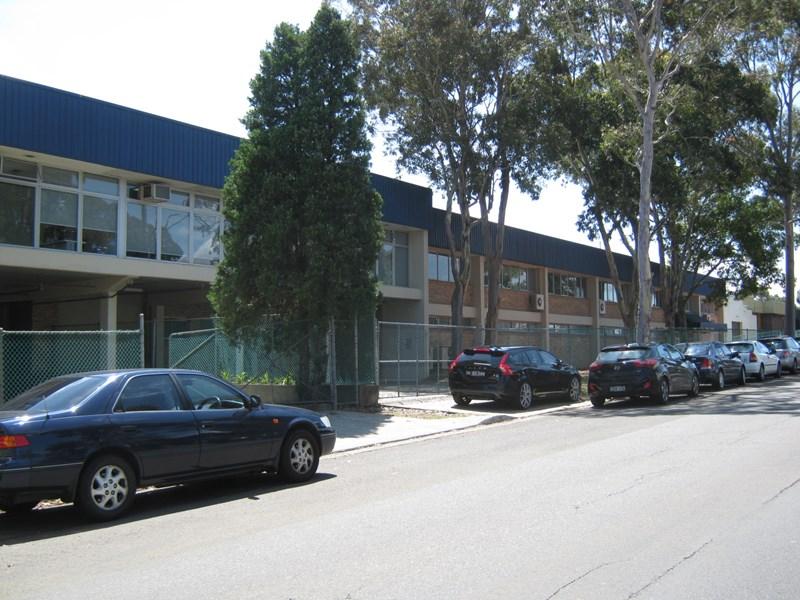 Bryant Street PADSTOW NSW 2211