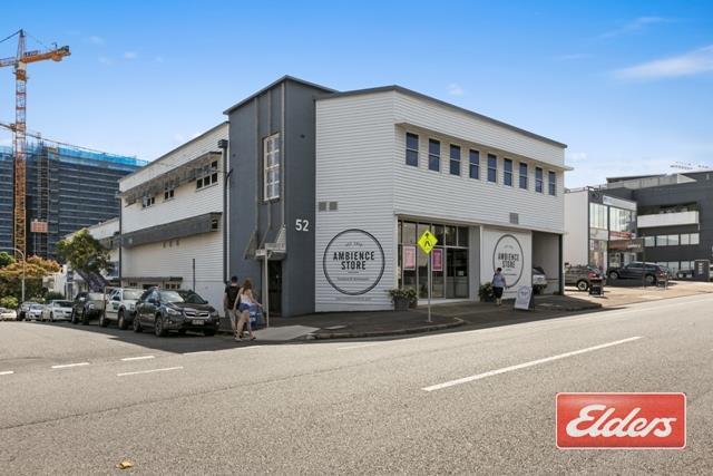 Shop/52 Doggett Street NEWSTEAD QLD 4006