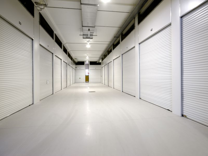 Storage Unit 69/16 Meta Street CARINGBAH NSW 2229