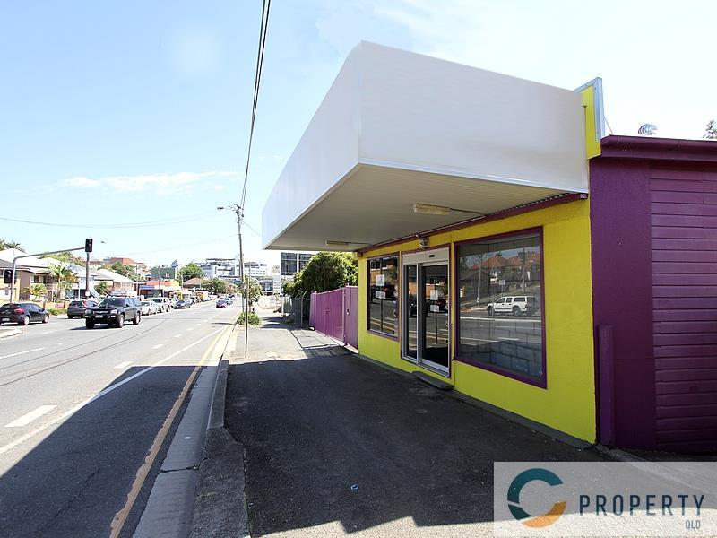 356 Ipswich Road ANNERLEY QLD 4103