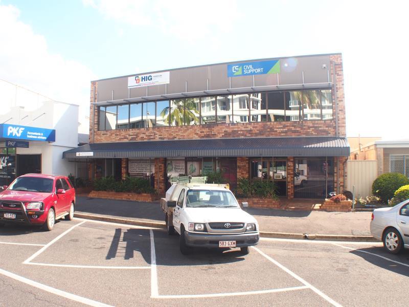 6 East Street ROCKHAMPTON CITY QLD 4700