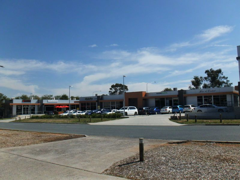 Unit 2/33 Gartside Street WANNIASSA ACT 2903